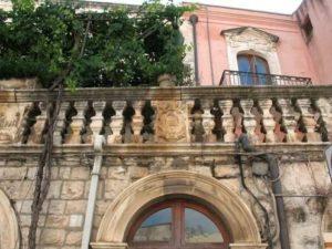 Palazzo Scarli-Modugno