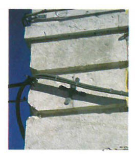 Porta delle Beccherie-croce